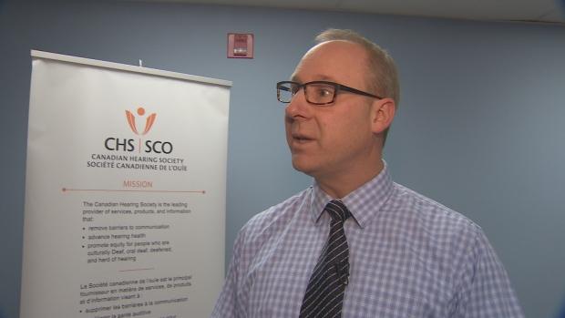 Shane Silver, VP, Innovation and Enterprise Development