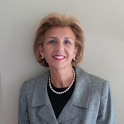 Picture of new CEO Julia Dumanian