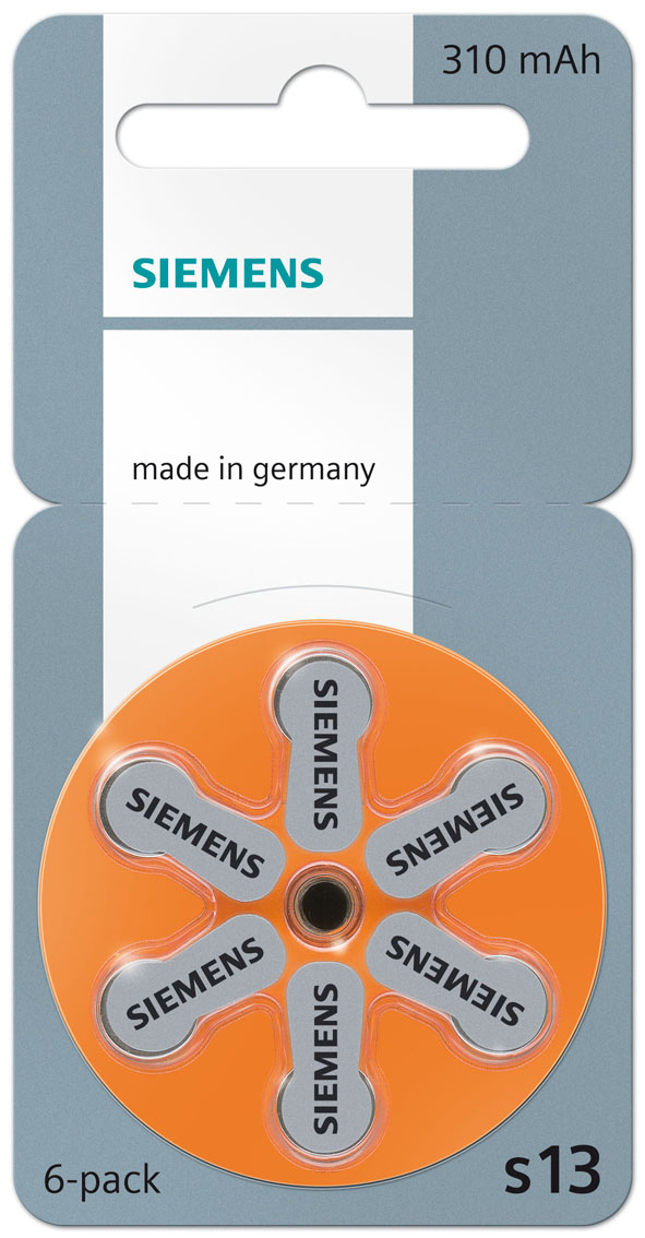 Siemens s13 battery pack