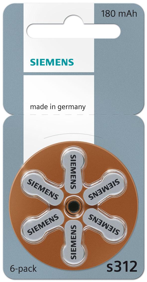 Battery Pack - 40 cells Siemens s312