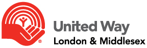 United Way London & Middlesex logo