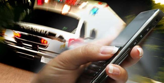 Texting emergency services with Text with 9-1-1.