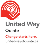 United Way Quinte logo
